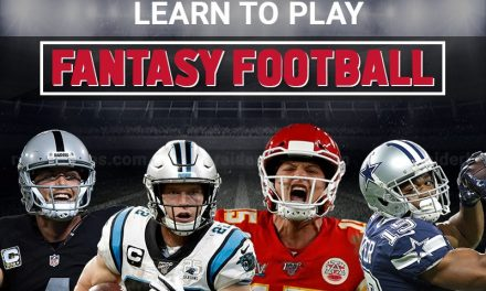 How To Play Fantasy Football