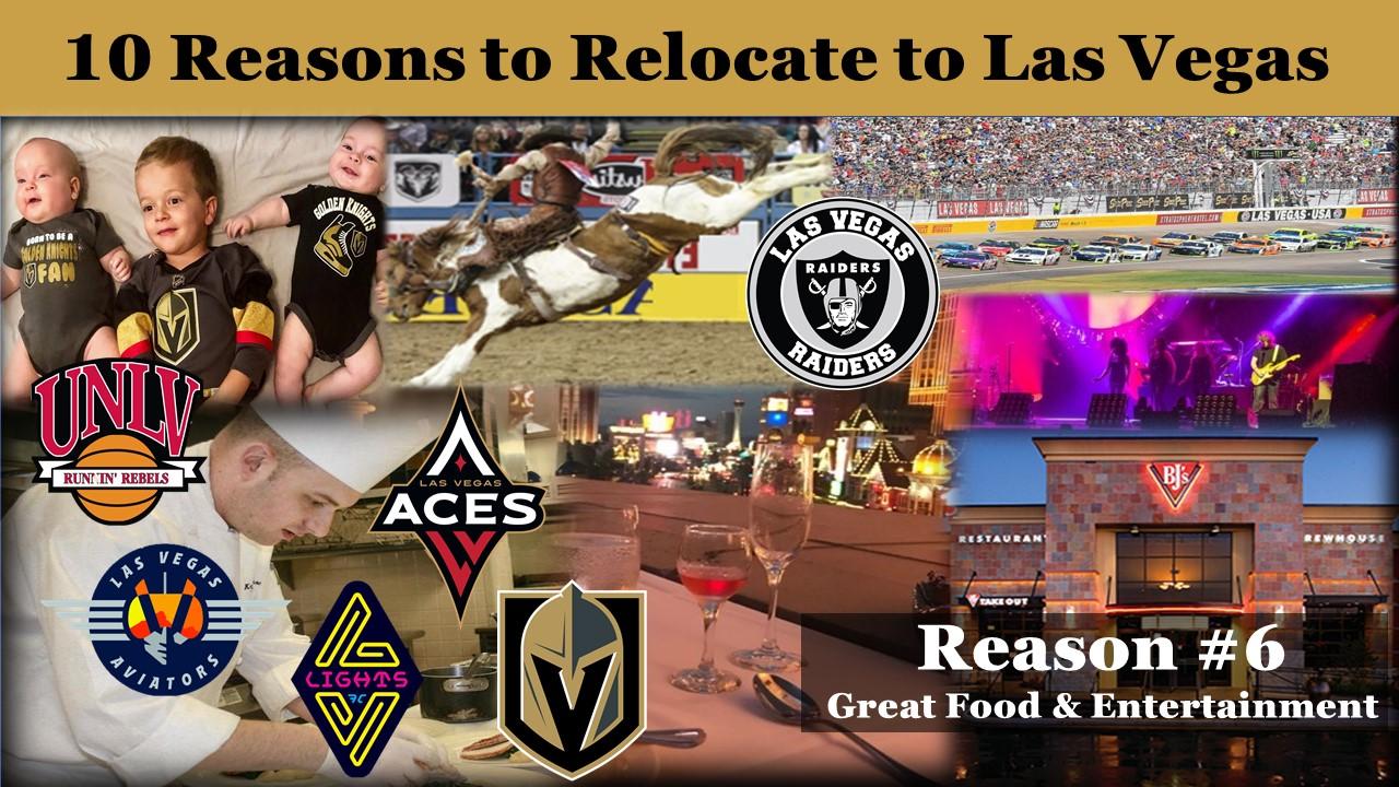 Las Vegas Lifestyle