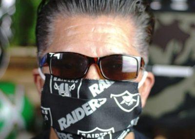 Raider mask 4