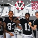 Best Fantasy Football Picks 2020- Raiders
