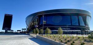 Allegiant Stadium Las Vegas Raiders