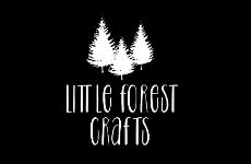 little Forest Crafts