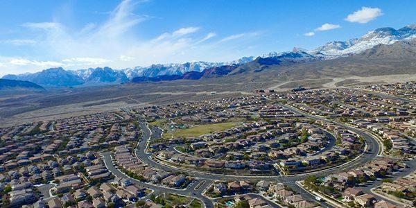 Las Vegas Raiders Moving to Nevada houses