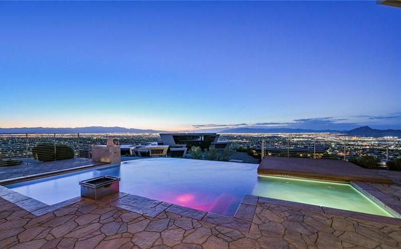 Vegas View Raider Real Estate