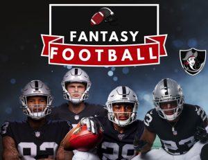 How to play fantasy football raiders picks
